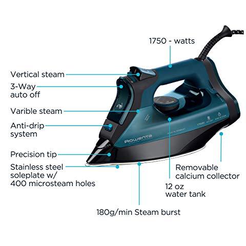 Rowenta DW7180 Focus Best clothes iron