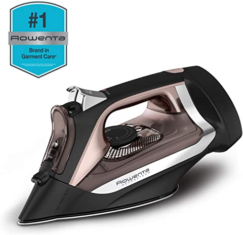 Rowenta DW2459 Access Steam Iron with Retractable Cord