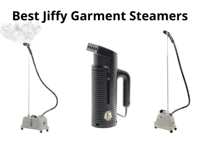 Best Jiffy Garment Steamers