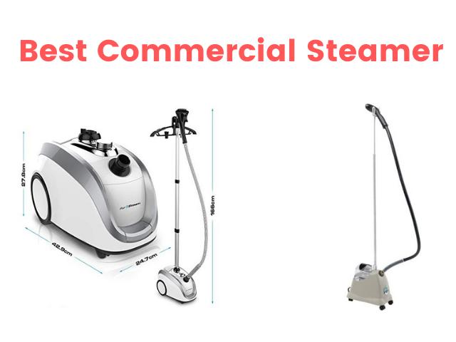 Best Commercial Steamer