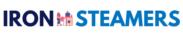 ironsteamer logo