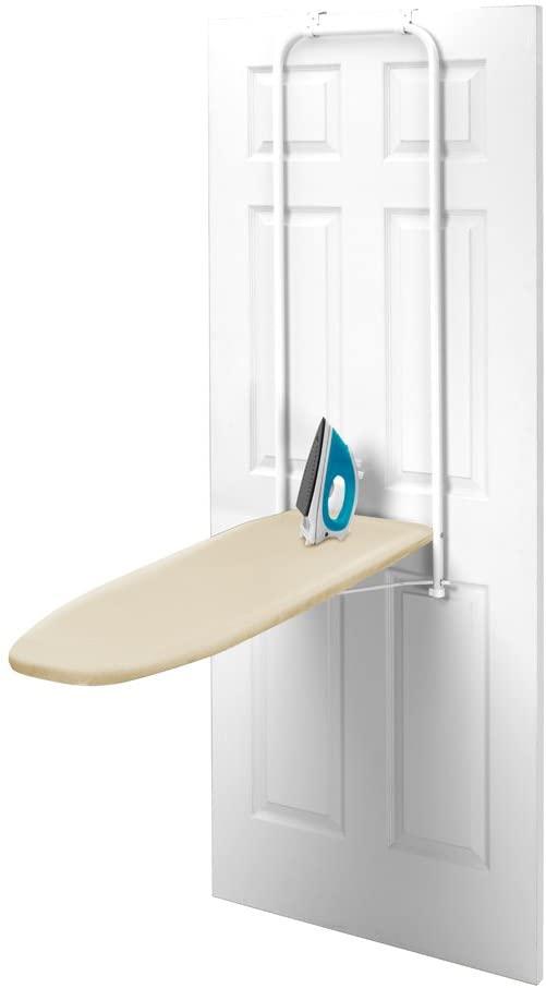 HOMZ 4785025 Over the Door Ironing Board
