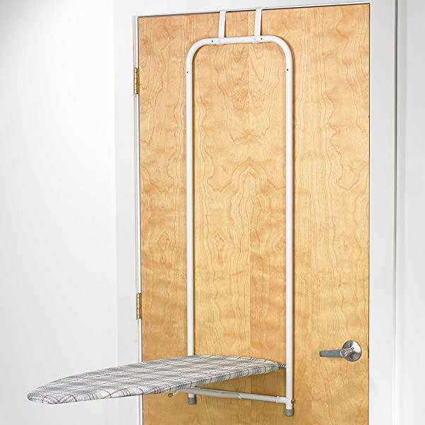 Polder Over-The-Door Hanging Ironing Board