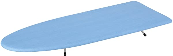 Honey-Can-Do Wooden Tabletop Ironing Board