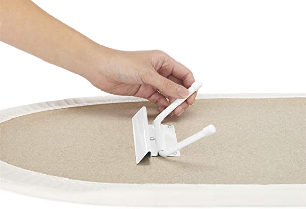 Whitmor Tabletop Ironing Board legs