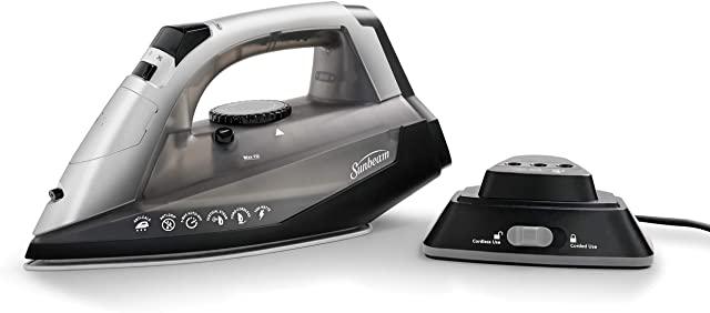 Sunbeam GCSBNC-200 Cordless iron
